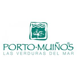 Porto Muinos - groenten uit zee